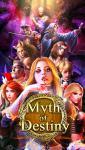 Подсказка (хинт/Hint) для игры Myth of Destiny - введите в поле «Referral ID» цифры 37839 чтобы бесп