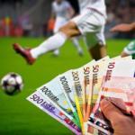 В России каждый четвертый матч договорной  Договорные матчи залог успеха.  постояная прибыль на став