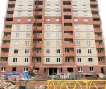 Продается двухкомнатная квартира в Солнечногорском районе, поселок Жуково