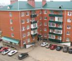 Продам 2 к.кв. в Краснодаре, квартира 62 м2 на 3 этаже 4-этажного дома 2009 года постройки.  58/35/1