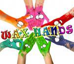 Wax Hands(Восковые руки) - это новый, удивительный процесс получения радости. Такому сувениру будут