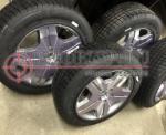 Бронированные шины, бронированные колеса на Мерседес (Mercedes)