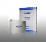 Жёсткий диск SSD KingFast 120 Gb 2.5