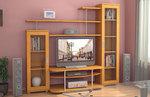 Мебель на заказ Каскад, кухни, шкафы-купе Кострома
