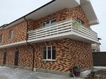 Продается дом на 2 семьи (дуплекс) в 10 км от МКАД