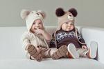 Дизайнерские головные уборы для всей семьи