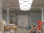 Склад, производство 1000-2000 кв.м, потолки 5м
