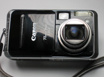 ����������� Canon PowerShot S80