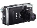 Фотоаппарат Canon PowerShot S80