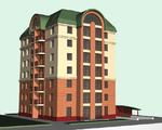 Однокомнатные квартиры 31 кв. м в Барнауле