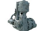 Продам компрессор 2ВМ10-63/9