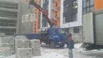 Услуги аренды манипулятора 5 тонн