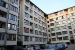 Большая двухкомнатная квартира с ремонтом