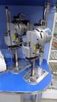 Швейное оборудование и запчасти, швейная фурнитур