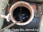 Зачистка резервуаров АЗС