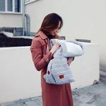 Предлагаем вязаные изделия для новорожденных