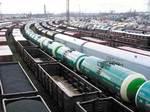 Экспедирование грузов на железнодорожном транспорт