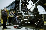 Ремонт грузовиков, диагностика, автоэлектрик
