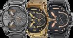 Мужские наручные часы Дизель Diesel