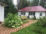 Продаётся уютная дача в экологически чистом месте