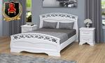 Деревянные кровати Браво Мебель