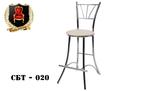 Хромированные стулья по доступным ценам в Крыму