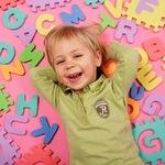 Английский язык для малышей от 2 до 6 лет
