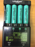 Аккумуляторные батареи 18650 2.6Ач
