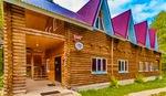 Продаётся бизнес туристический комплекс (Турбаза )