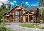 Быстро и качественно построим дом вашей мечты