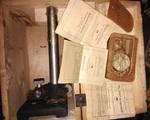 Металлорежущий, мерительный инструмент