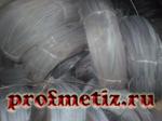 Проволока для увязки арматуры ф 1,2 ГОСТ 3282-74