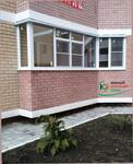 Изготовление и установка окон, дверей