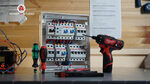 Производство качественных электрощитов для дома