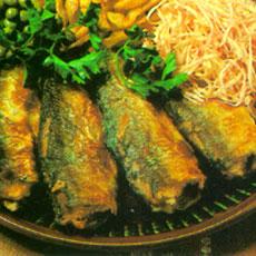 приготовление салаки в духовке рецепты с фото