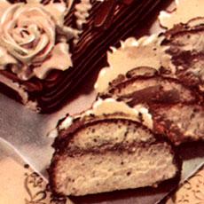 Бисквитный торт сказка торты и